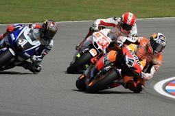 Mistrovství světa silničních motocyklů - Grand Prix České republiky