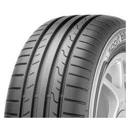 Novinka léta 2013 - Dunlop SP Sport BluResponse