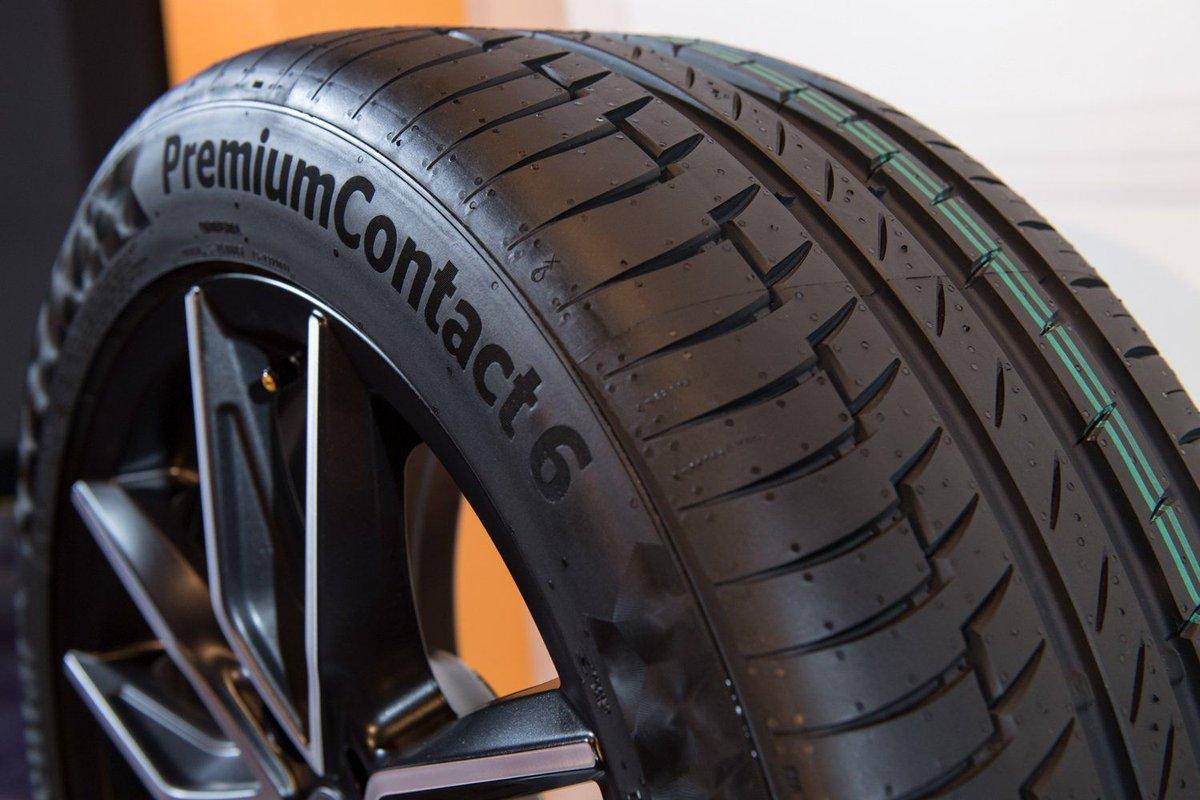 Continental Premium Contact