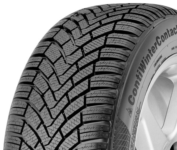 Continental ContiWinterContact TS 850 165/70 R14 81 T Zimní