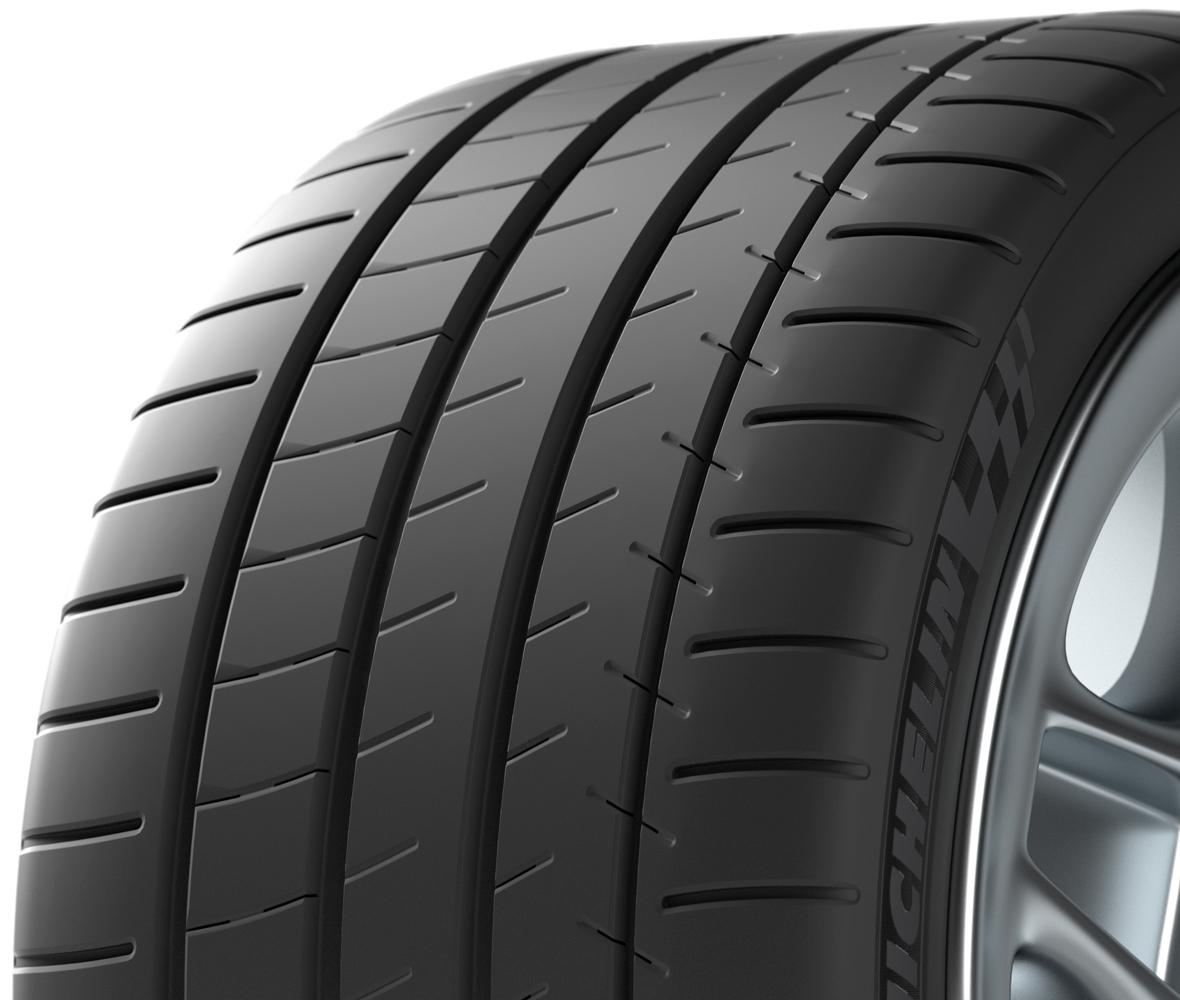 Michelin Pilot Super Sport 235/45 ZR18 94 Y Letní