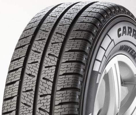 Pirelli CARRIER WINTER 195/65 R16 C 104/102 T Zimní