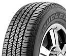 Pneumatiky Bridgestone Dueler H/T 687 Univerzální