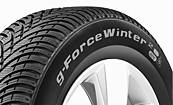 BFGoodrich G-FORCE WINTER 2 SUV 215/65 R16 102 H XL Zimní