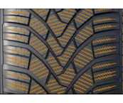 Continental ContiWinterContact TS 850 205/55 R16 91 T Zimní