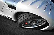 Dunlop SP Sport MAXX GT 275/35 R19 96 Y * DSST-dojezdová MFS Letní