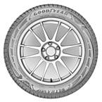 Goodyear UltraGrip Performance SUV Gen-1 255/50 R19 107 V XL FR Zimní