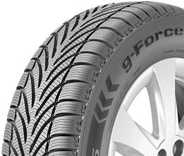 BFGoodrich G-FORCE WINTER 205/45 R16 87 H XL Zimní