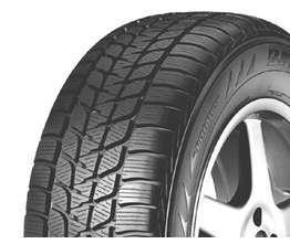 Bridgestone Blizzak LM-25 205/45 R16 83 H FR Zimní