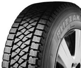 Bridgestone Blizzak W810 205/65 R16 C 107 T Zimní