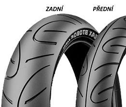 Bridgestone BT090 PRO 140/70 R17 66 H TL Zadní Sportovní