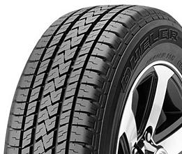 Bridgestone Dueler H/L 683 265/65 R18 112 H Letní