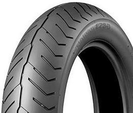 Bridgestone G853 120/70 ZR18 59 W TL G Cestovní