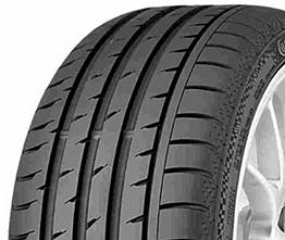 Continental SportContact 3 225/45 R18 95 W XL FR, ContiSeal Letní