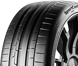 Continental SportContact 6 245/35 R19 93 Y RO2 XL FR Letní