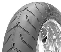 Dunlop D407 180/55 B18 80 H TL H.D., Zadní Cestovní