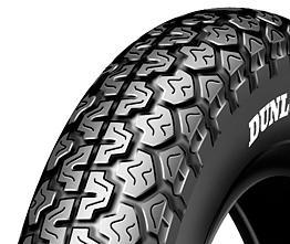 Dunlop K70 3,5/není -19 57 P TT Přední Sportovní/Cestovní