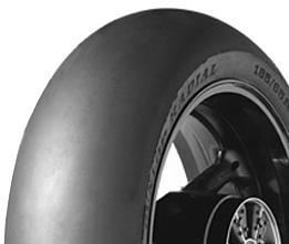 Dunlop KR108-5 195/65 R17 TL Zadní Závodní