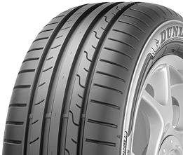 Dunlop SP Sport Bluresponse 205/55 R17 95 Y J XL Letní