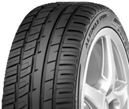 General Tire Altimax Sport 225/45 R18 95 Y Letní