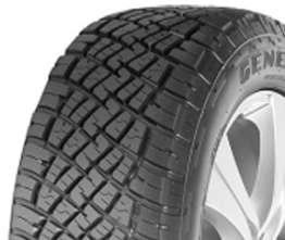 General Tire Grabber AT 275/45 R20 110 H XL FR Univerzální