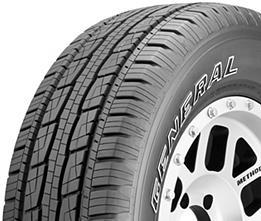 General Tire Grabber HTS60 255/65 R16 109 H Univerzální