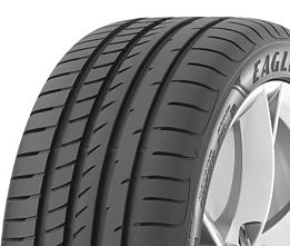 GoodYear Eagle F1 Asymmetric 2 245/40 R17 95 Y XL Letní