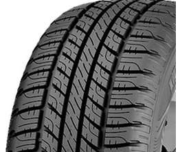 Goodyear Wrangler HP ALL WEATHER 265/65 R17 112 H FR, RHD Univerzální