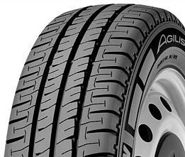 Michelin Agilis+ 185/75 R16 C 104/102 R GreenX Letní
