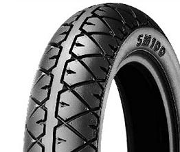 Michelin SM100 100/90 -10 56 J TL/TT Skútr