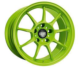 OZ ALLEGGERITA HLT 4F Green