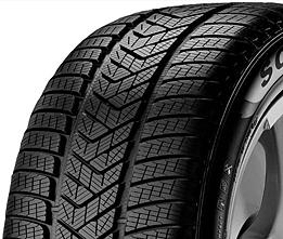 Pirelli SCORPION WINTER 235/60 R18 107 H XL FR Zimní
